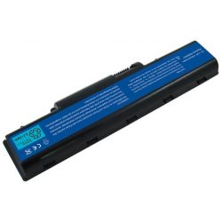 Titan Basic Acer AS09A71 11,1V 4400mAh notebook akkumulátor - utángyártott