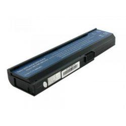 Titan Basic Acer BATEFL50L 4400mAh notebook akkumulátor - utángyártott