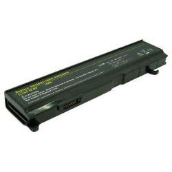 Toshiba PA3465 4400mAh akkumulátor - utángyártott