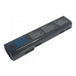 HP EliteBook 8460p 4400mAh utángyártott notebook akkumulátor
