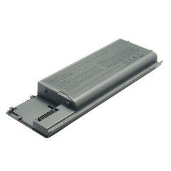 Titan Energy Dell D620 5200mAh notebook akkumulátor - utángyártott