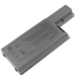 Titan Energy Dell Latitude D820 5200mAh notebook akkumulátor - utángyártott