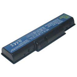 Titan Basic Acer AS07A31 4400mAh notebook akkumulátor - utángártott