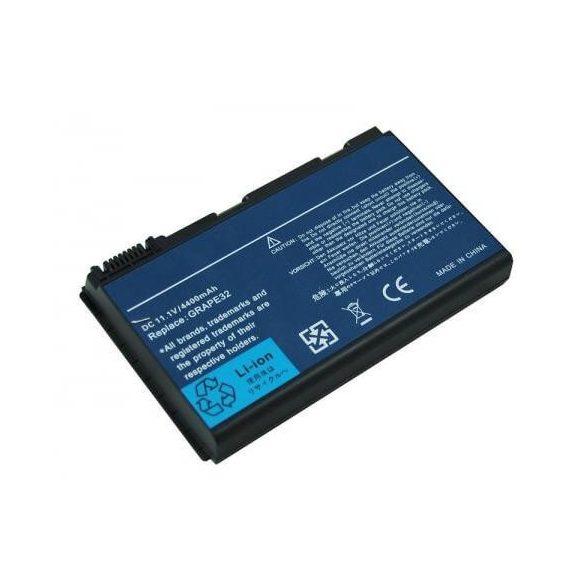 Titan Basic Acer GRAPE32 4400mah akkumulátor utángyártott