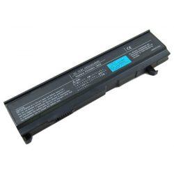 Toshiba PA3399 4400mAh notebook akkumulátor