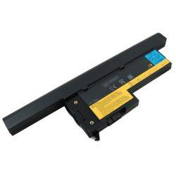 Titan Basic IBM X60 4400mAh notebook akkumulátor - utángyártott