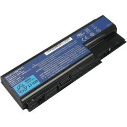 Titan Basic Acer AS07B72 4400mah notebook akkumulátor - utángyártott