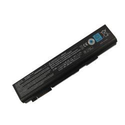 Toshiba PA3788 5200mAh utángyártott notebook akkumulátor