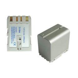 JVC BN-V428 3600mAh utángyártott akkumulátor