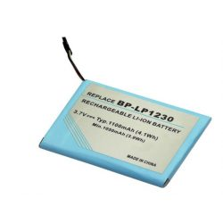 Mitac Mio P550 PDA akku 1100mAh utángyártott