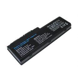 Titan Basic Toshiba PA3536 4400mAh notebook akkumulátor - utángyártott