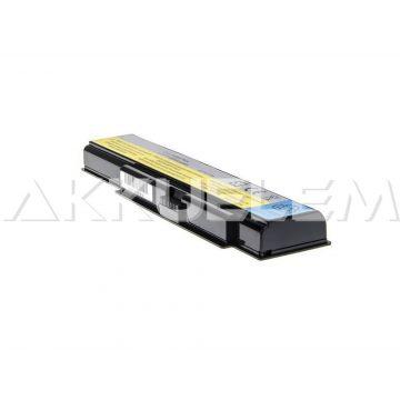 Titan Basic Lenovo IdeaPad Y530 Y730 11,1V 4400mAh utángyártott notebook akkumulátor