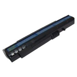 Titan Basic Acer UM08A73 4400mAh fekete utángyártott akkumulátor