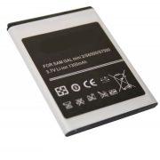 Titan Energy Samsung Galaxy Mini 2 EB464358VU 3,7V 1300mAh utángyártott mobiltelefon akkumulátor