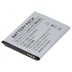 Samsung EB-L1G6LLU 2100mAh utángyártott mobilakku