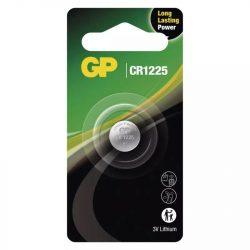 VARTA CR 1225 3V lítium gombelem