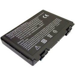 Titan Basic Asus A32-F82 4400mAh notebook akkumulátor - utángyártott