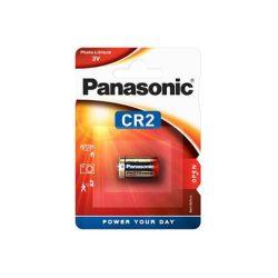 Panasonic CR2 fotóelem 3V