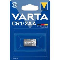 CR14250 3V Lithium elem