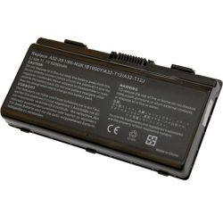 Titan Energy Asus A32-X51 5200mAh notebook akkumulátor - utángyártott
