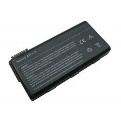 Titan Basic MSI BTY-L74 4400mAh notebook akkumulátor - utángyártott