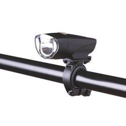 P3915 1W LED első kerékpárlámpa