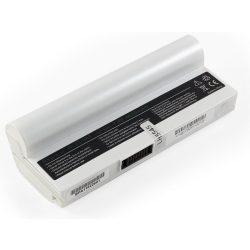 Titan Energy Asus AL23-901 6900mAh fehér notebook akkumulátor - utángyártott