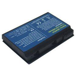 Titan Energy Acer GRAPE34 5200mAh notebook akkumulátor - utángyártott
