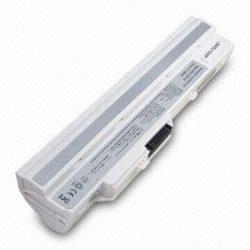 Titan Energy MSI BTY-S12 4600mAh fehér akkumulátor - utángyártott