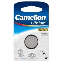 Camelion CR 2320 3V lítium gombelem