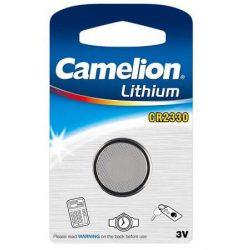 Camelion CR 2330 3V lítium gombelem