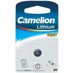 Camelion CR 927 3V lítium gombelem