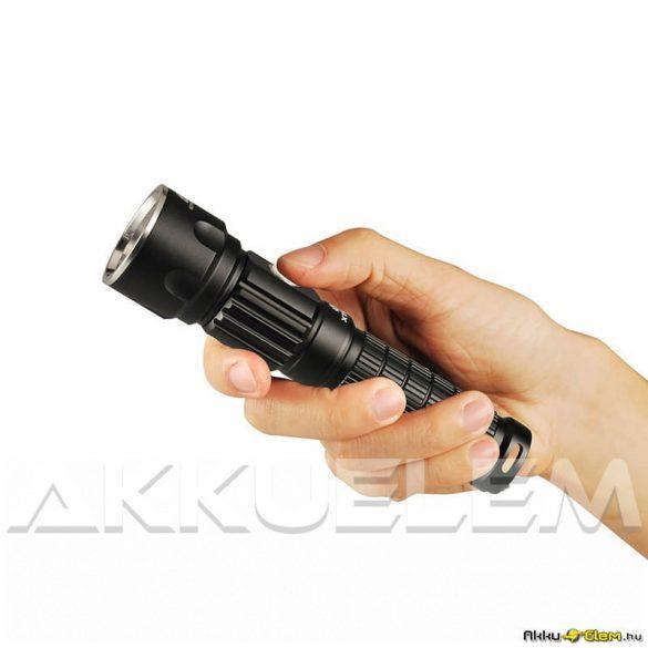 XTAR R30 1000lm sportlámpa USB3.0 tölthető
