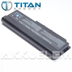 Titan Energy Dell Inspiron 1420 7800mAh notebook akkumulátor - utángyártott