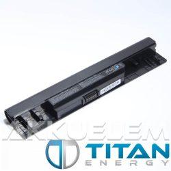 Titan Energy Dell JKVC5 5200mAh notebook akkumulátor - utángyártott