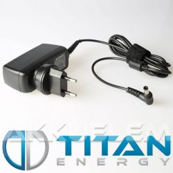 Titan Energy Asus 19V 2.37A 45W notebook adapter - utángyártott