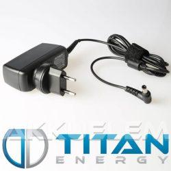 Titan Energy Asus 19V 2.37A 45W notebook adapter - utángyártott