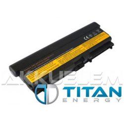Titan Energy Lenovo Thinkpad SL410 7800mAh notebook akkumulátor - utángyártott