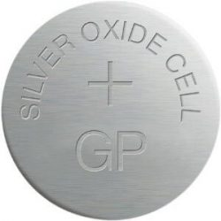 GP 317 ezüst-oxid gombelem