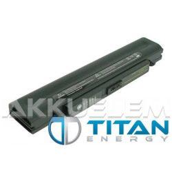 Titan Energy Samsung AA-PB0NC6B 5200mAh notebook akkumulátor - utángyártott