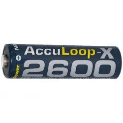 Digital Power AccuLoop-X 2600mAh AA akkumulátor
