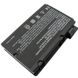 Titan Basic Fujitsu-Siemens Xi2550 4400mAh notebook akkumulátor - utángyártott