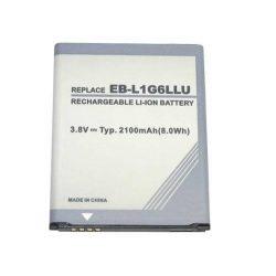 Samsung EB-L1F2HBU 1750mAh utángyártott mobilakku