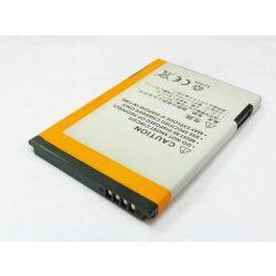 HTC BB96100 1120mAh utángyártott akkumulátor