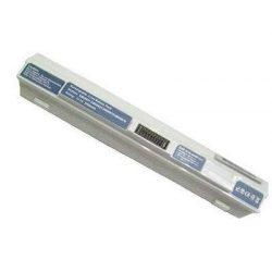 Titan Energy Acer UM09E70 5200mAh fehér notebook akkumulátor - utángyártott