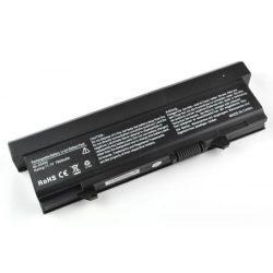 Titan Energy Dell Latitude E5400 7800mAh notebook akkumulátor - utángyártott