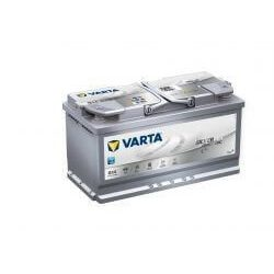 95Ah Varta Silver Dynamic G14 12V autó akkumulátor AGM start-stop (595 901 085)