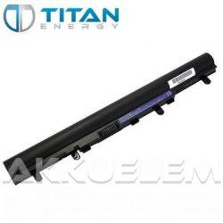 Titan Energy Acer AL12A32 2500mAh notebook akkumulátor - utángyártott