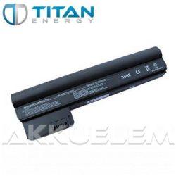Titan Energy HP Mini 110-3000 5200mAh notebook akkumulátor - utángyártott