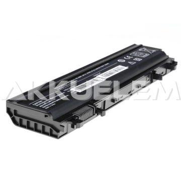 Titan Energy Dell Latitude E5440 5200mAh notebook akkumulátor - utángyártott